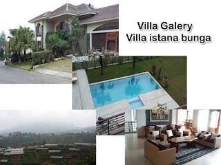 villa Wedding Dan Pernikahan Di Lembang bandung