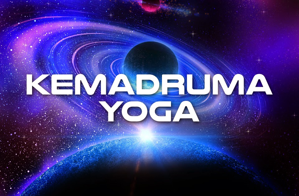 Kemadruma Yoga