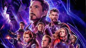Avengers Endgame Full Movie Download Filmywap