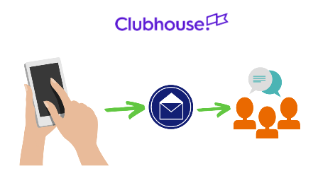 CLUBHOUSE nedir ne işe yarar?