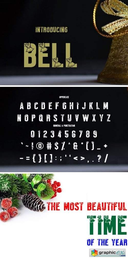 Bell Download Font Free