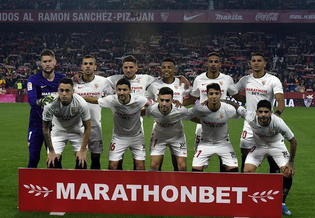 Sevilla FC Athletic Club