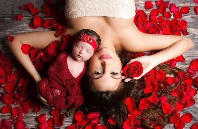 Nacho publica por primera vez la foto de su quinta hija con su tercera chica