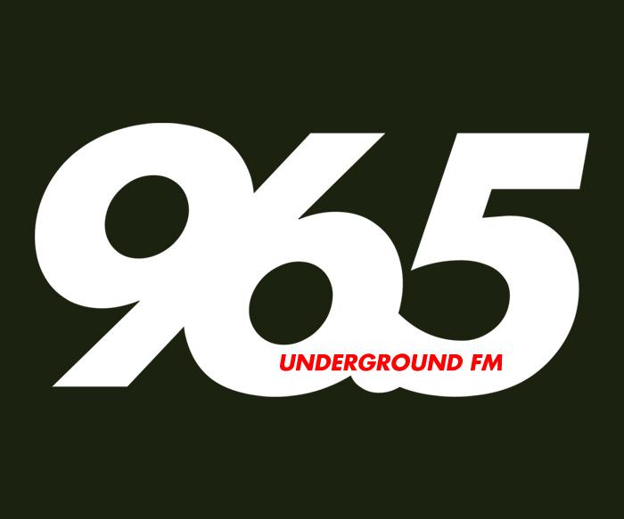 UNDERGROUND FM 96.5