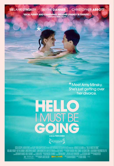 Hello I Must Be Going (2012) ταινιες online seires xrysoi greek subs