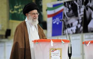 Iran Leader Slams Saudis As America's 'Milking Cow'