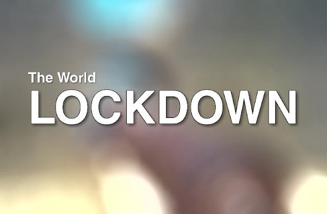 Lockdown name image