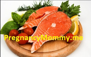 Excessive Fish Consumption in Pregnancy Tied to Brain Merits for Children