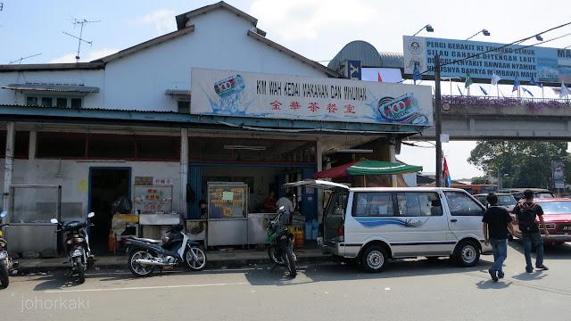 Famous-Kuih-Stall-Senai-Johor