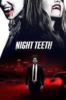 Night Teeth 2021 Dual Audio [Hindi-DD5.1] 720p & 1080p HDRip