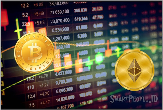 Situs Trading Bitcoin