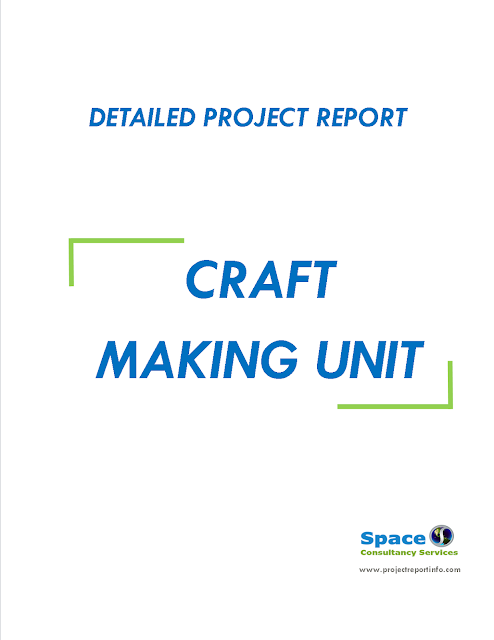 Project Report on Craft Making Unit