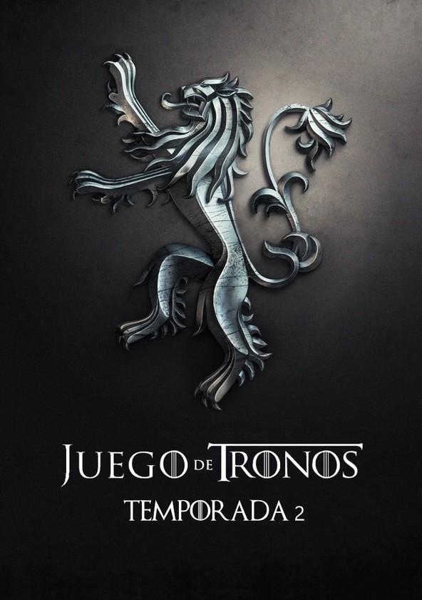 Descargar Game Of Thrones (Juego de Tronos) [Temporada 2][1 Link ...