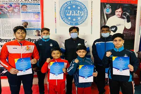 faridabad-kickboxing-player-win-medal-world-virtual-tournament-news