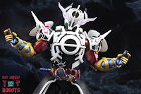 S.H. Figuarts Kamen Rider Evol Black Hole Form (Phase 4) 13