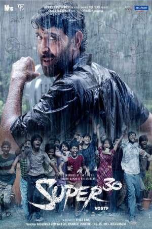 Download Super 30 (2019) Hindi Movie 480p   720p   1080p WEB-DL 400MB   1.2GB