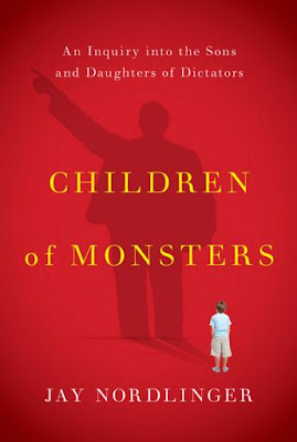 Children of Monsters by Jay Nordlinger - book cover