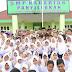 Peresmian Sekolah Baru SMPN 56 Bandung di Panyileukan