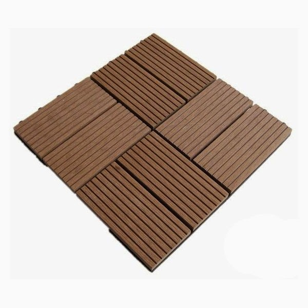 Amedeo Liberatoscioli Pavimento in legno per esterni