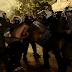 Αστυνομική κτηνωδία: Αναπαλαίωση της «τρομοκρατίας»!!!