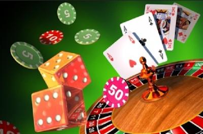 Website Agen Judi Poker Paling Aman Menawarkan Bonus Referral 20%