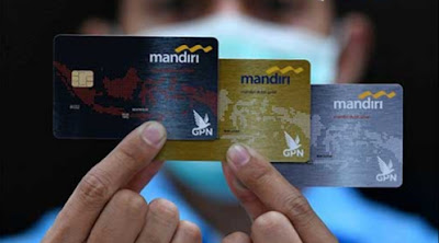 Batas Pengambilan Uang Di ATM Mandiri