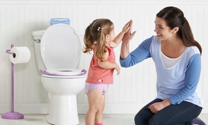 Kapan Si Kecil Siap Menjalani Potty Training?