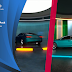 Showroom and Garage 3D Model Unity Pack