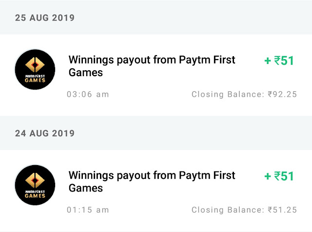 Guide how to earn money by playing Paytm Games | best alternative of MPL - InfoAdda