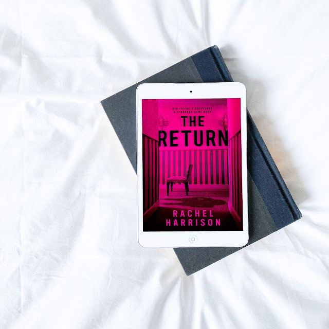 The Return - Book Review