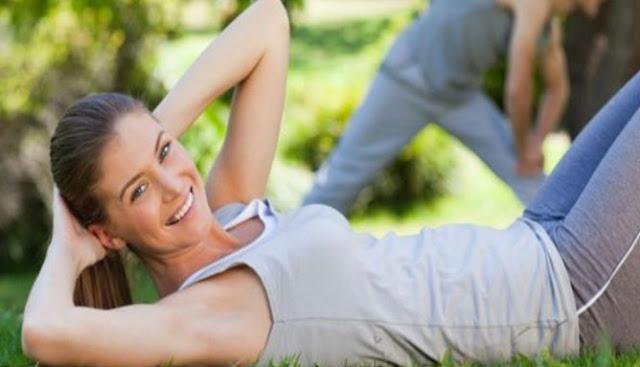 Cara membentuk tubuh ideal dan indah