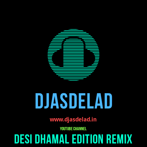 MiDi Mushup ( Dholki Mix ) Dj Sahil Vadkhadi 2020