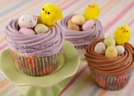 Cupcakes de Semana Santa