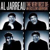 al jarreau - an excellent adventure (2009)