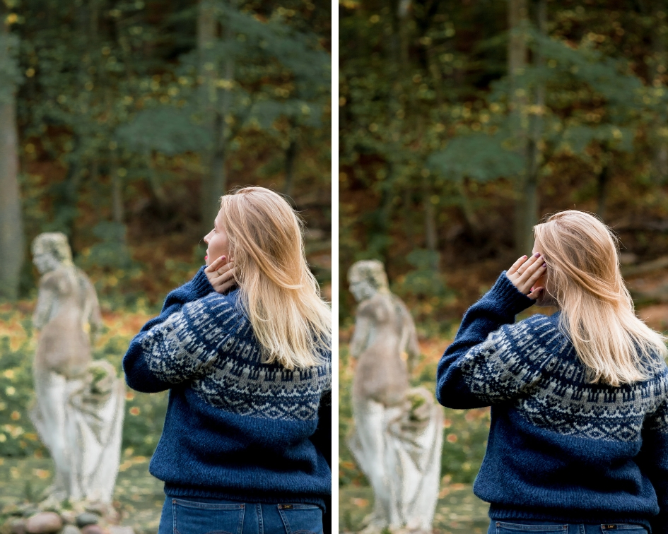 Sweter wełniany, gdzie kupię?