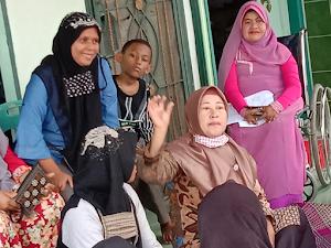 TKSK Kota Banda Aceh: Kita Harus Melapor ke Aparatur Gampong