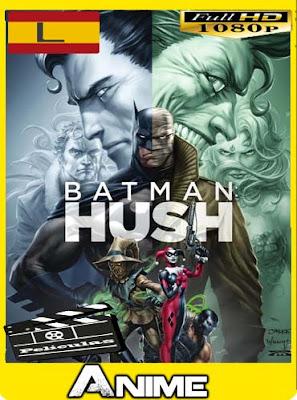 Batman: Hush (2019) HD [1080P] latino [GoogleDrive-Mega]nestorHD