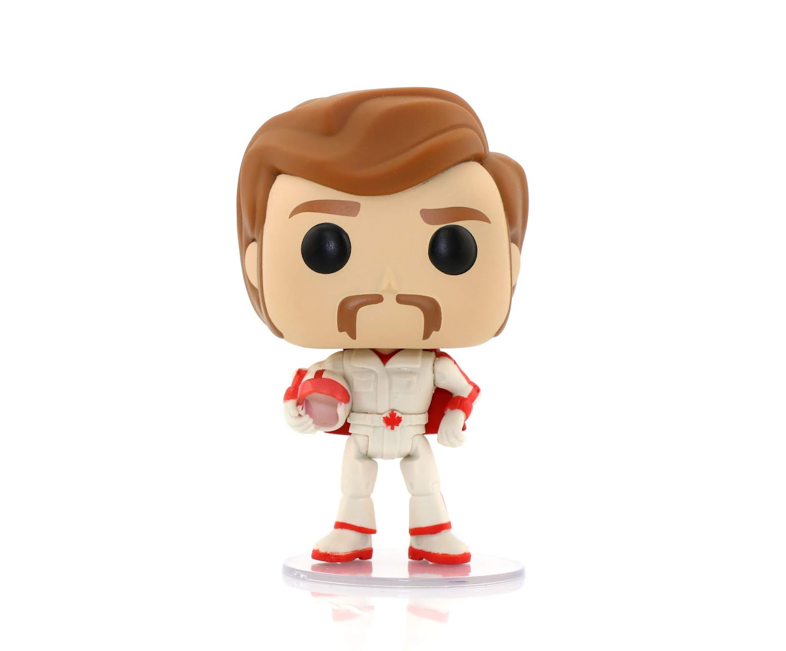 toy story 4 funko pop collection duke caboom