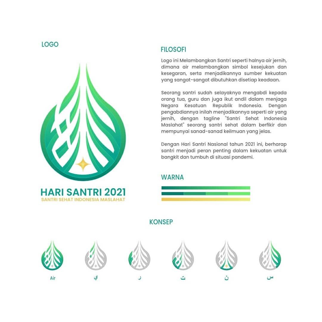Filosofi Logo HSN 2021