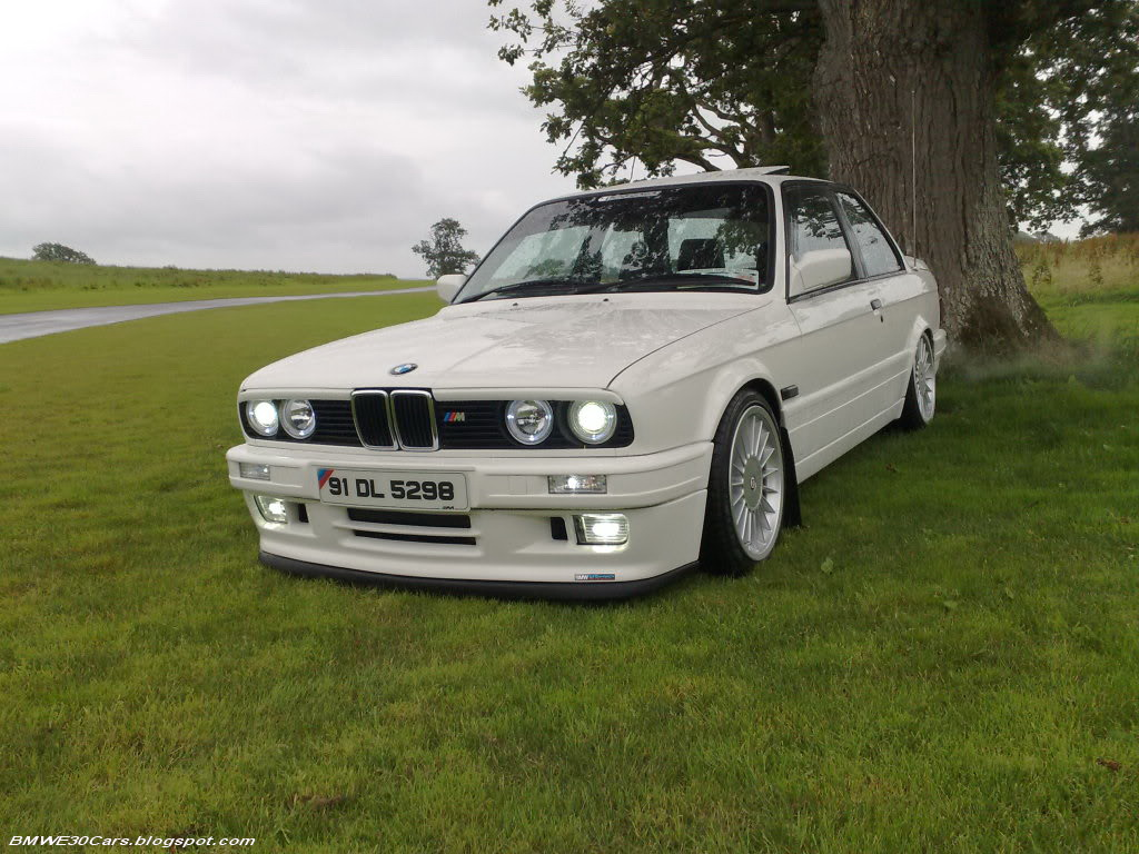 Mrs Bmw Car Pictures