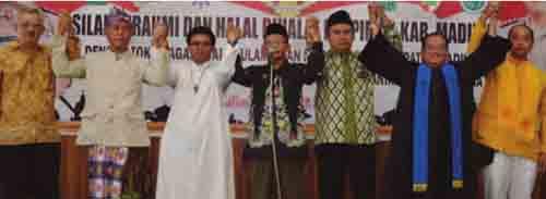 kemerdekaan beragama dan berkepercayaan untuk kerukunan negara indonesia