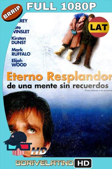 Eterno Resplandor de Una Mente Sin Recuerdos (2004)  BRRip 1080p Latino-Ingles MKV