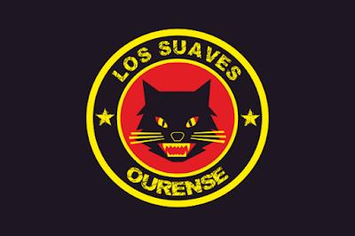 Bandera de LOS SUAVES