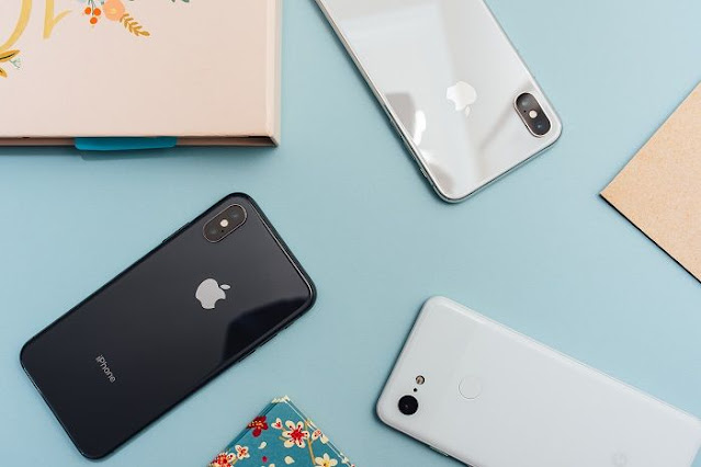 Perbedaan Android dan iPhone yang Wajib Kalian Tahu