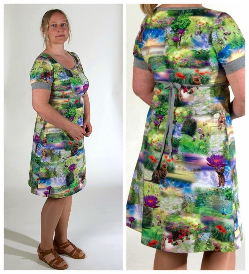 f04d2a9e3d59 Den var en av kjolene som ble