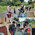 Polsek Cigalontang Polres Tasikmalaya Terus Menghimbau 3M dan Ops Yustisi Gaktibplin