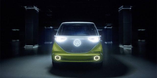 Na TV nos EUA, VW lembra escândalo e anuncia era elétrica