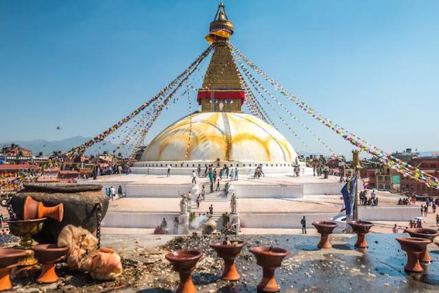 About Nepal | Travel Nepal