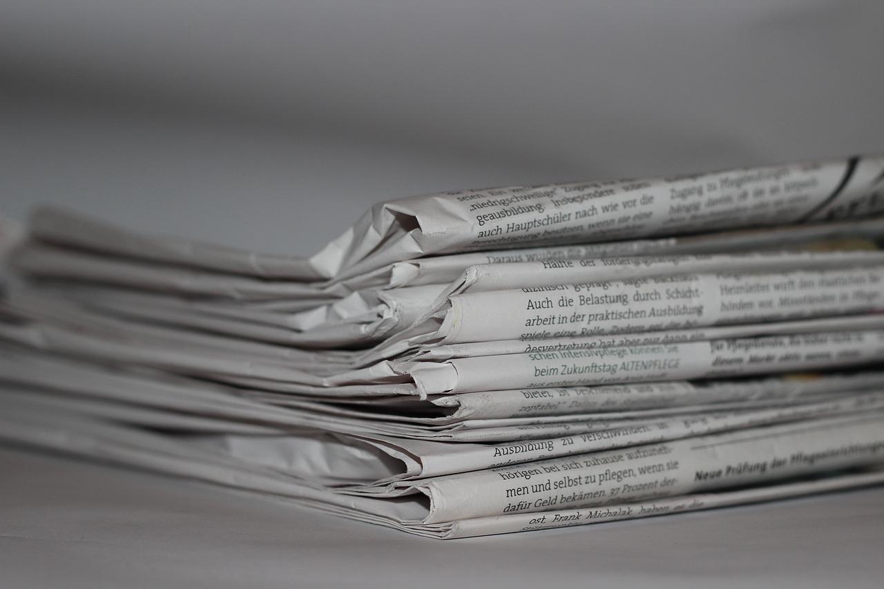 Důsledky šíření koronaviru významně ovlivňují také mediální trh Foto: Pixabay