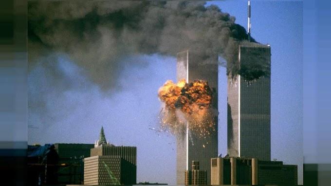11 Eylül Saldırıları 2001